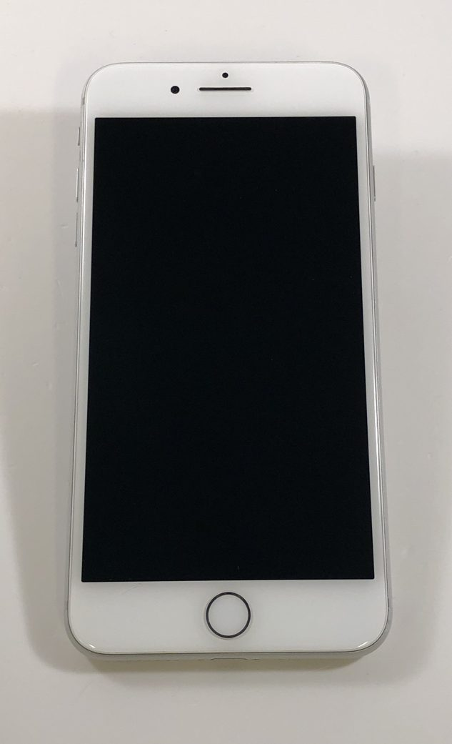 iPhone 8 Plus 256GB, 256GB, Silver, Kuva 1