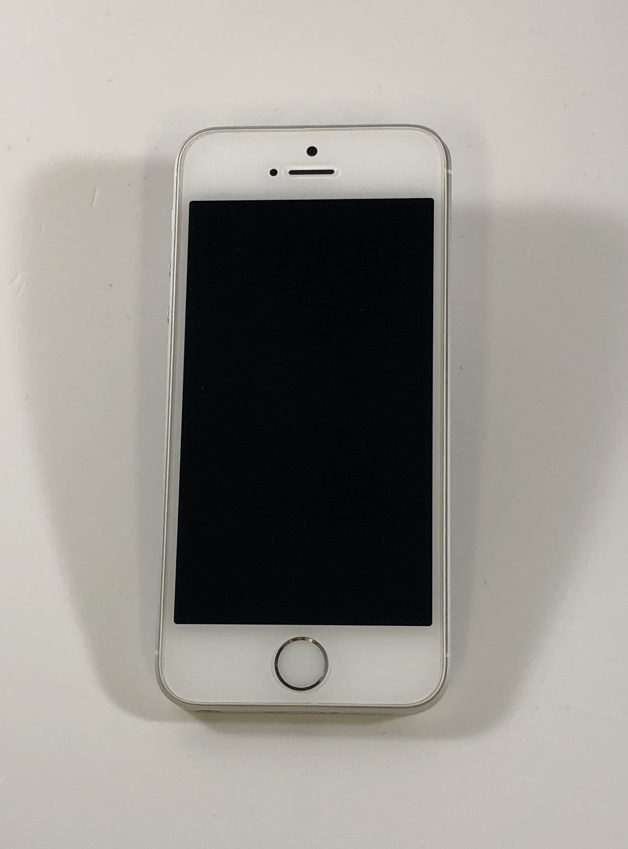 iPhone SE 32GB, 32GB, Silver, Kuva 1