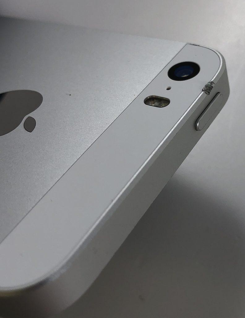 iPhone SE 32GB, 32GB, Silver, Kuva 3
