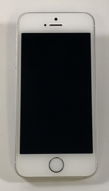 iPhone SE 32GB, 32GB, Silver, Kuva 1