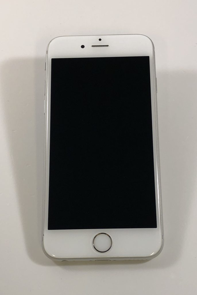 iPhone 6S 32GB, 32GB, Silver, bild 1