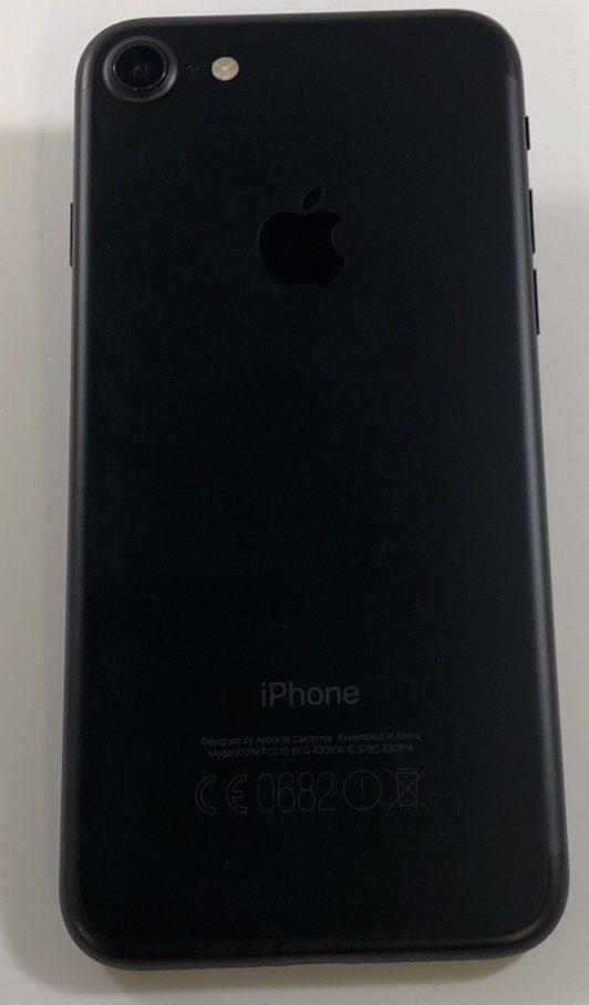 iPhone 7 32GB, 32GB, Black, image 2