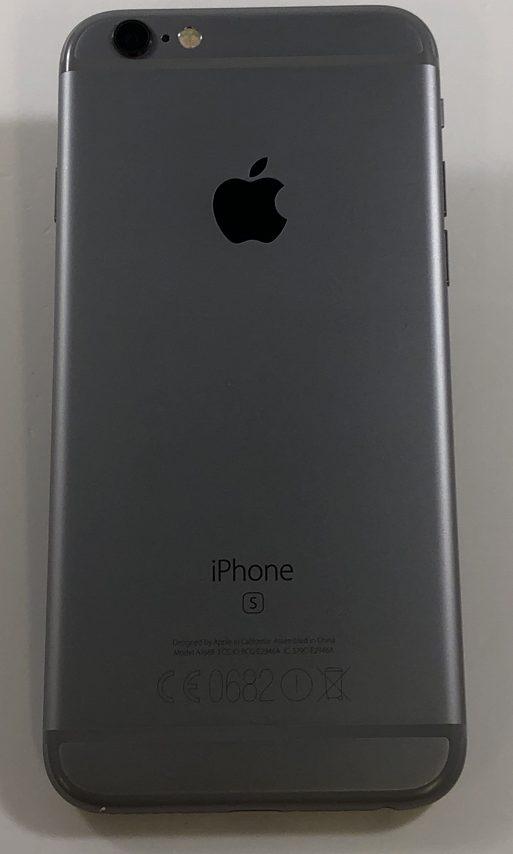iPhone 6S 128GB, 128GB, Space Gray, Kuva 2