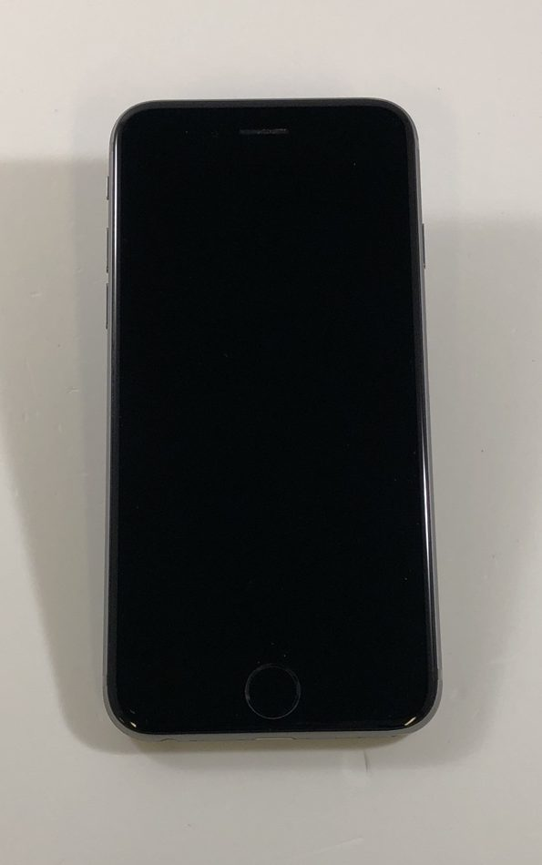 iPhone 6S 32GB, 32GB, Space Gray, imagen 1