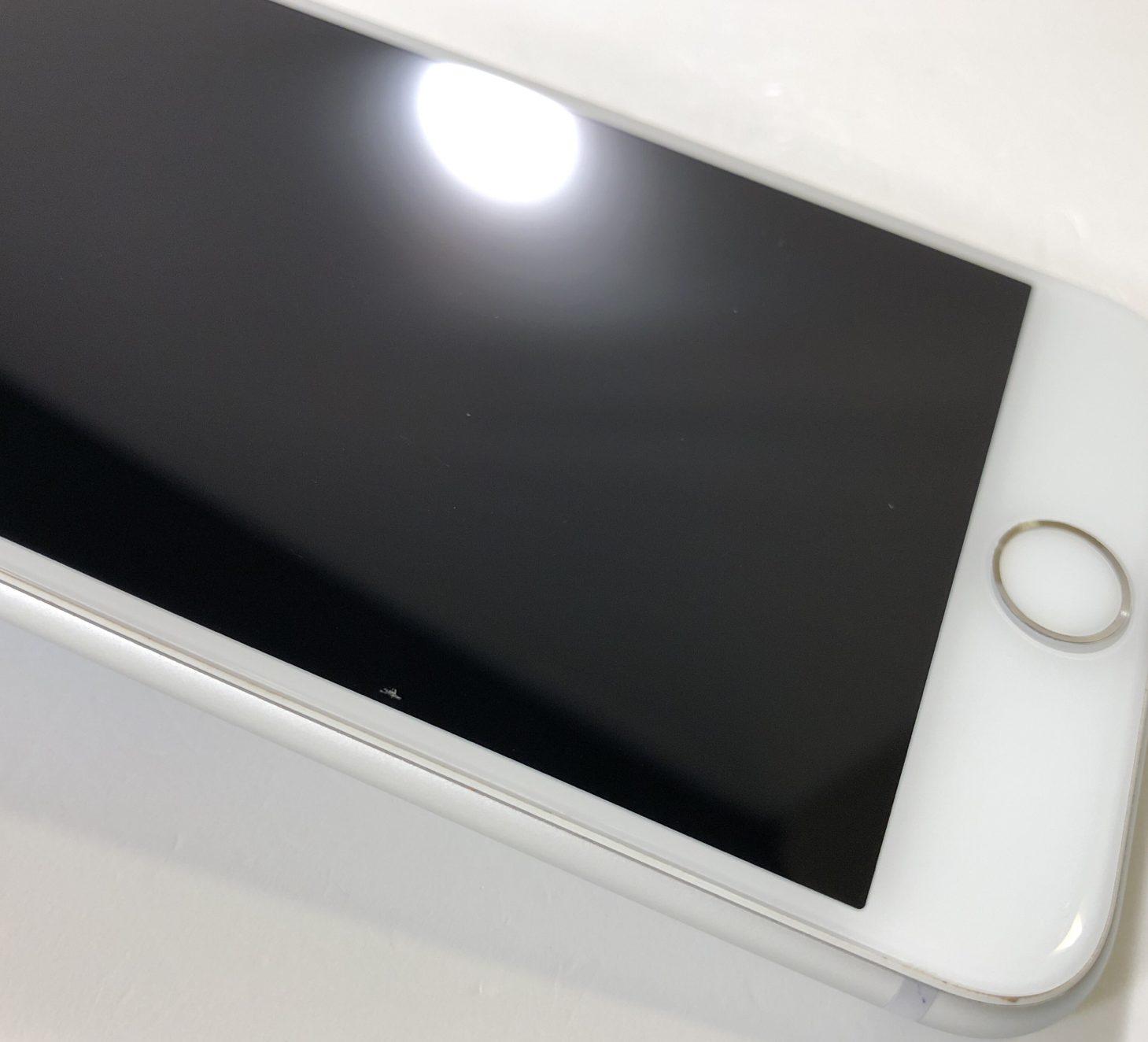 iPhone 7 32GB, 32GB, Silver, bild 3