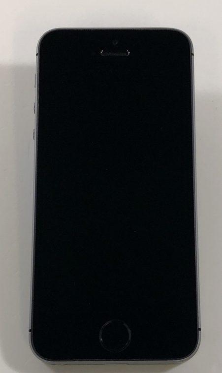 iPhone SE 16GB, 16GB, Space Gray, image 1