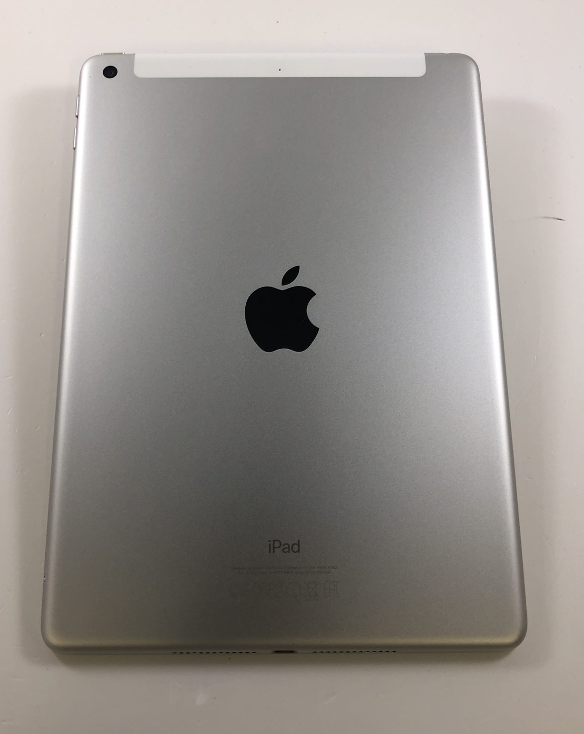 iPad 5 Wi-Fi + Cellular 128GB, 128GB, Silver, image 2