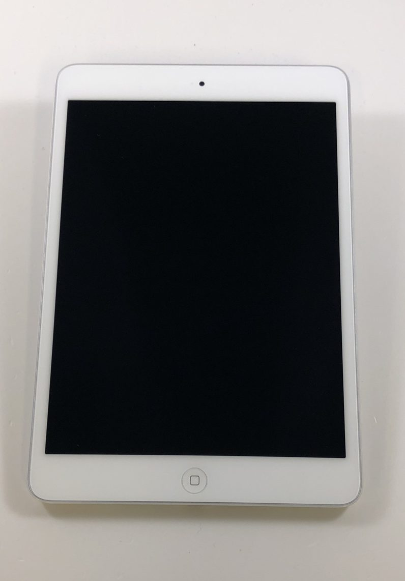 iPad mini 2 Wi-Fi 32GB, 32GB, Silver, Kuva 1