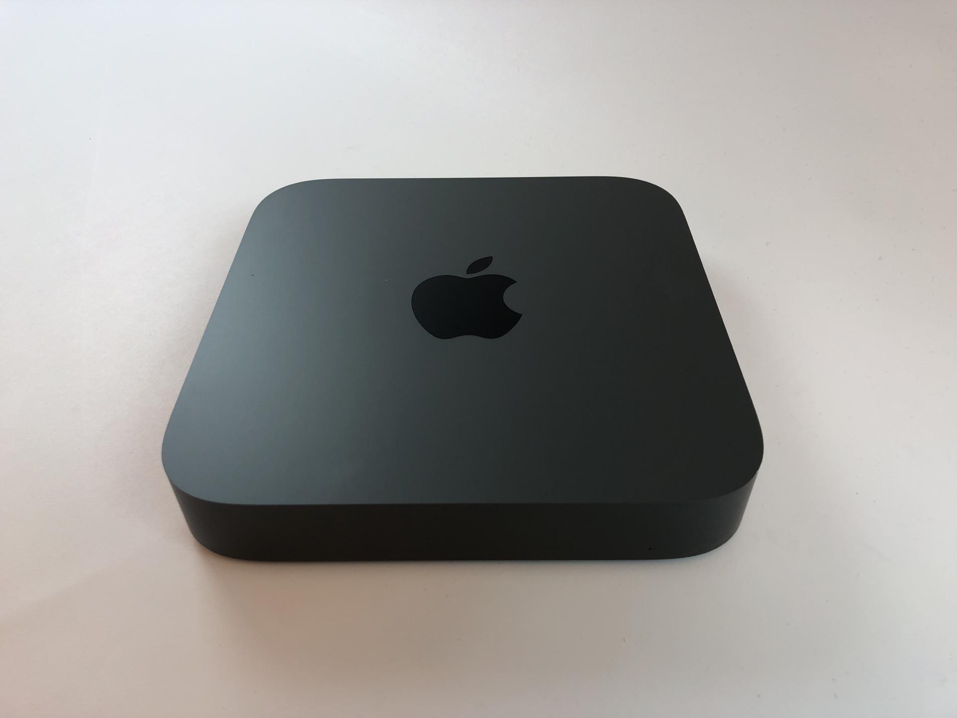 Mac Mini Late 2018 (Intel 6-Core i7 3.2 GHz 64 GB RAM 2 TB SSD), Intel 6-Core i7 3.2 GHz, 64 GB RAM, 2 TB SSD, Kuva 1