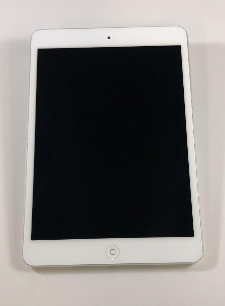 iPad mini 2 Wi-Fi 32GB, 32GB, Silver, Kuva 1