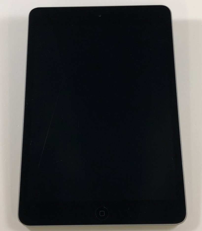 iPad mini 2 Wi-Fi 32GB, 32GB, Space Gray, Kuva 1