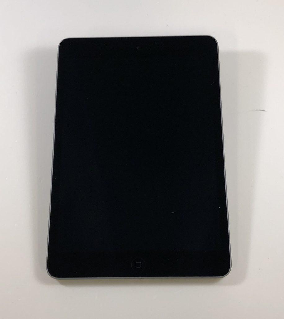 iPad mini 2 Wi-Fi 32GB, 32GB, Space Gray, obraz 1