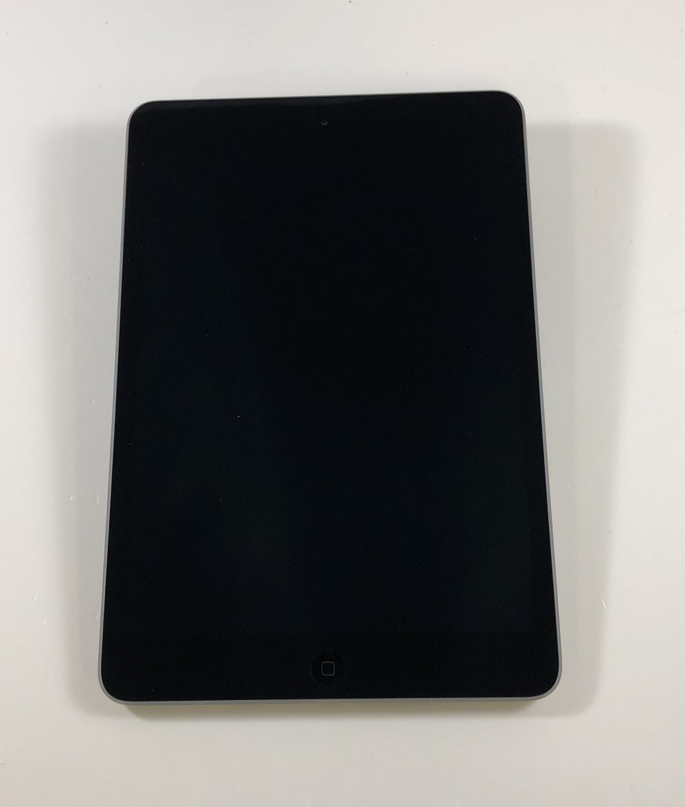 iPad mini 2 Wi-Fi 32GB, 32GB, Space Gray, obraz 1
