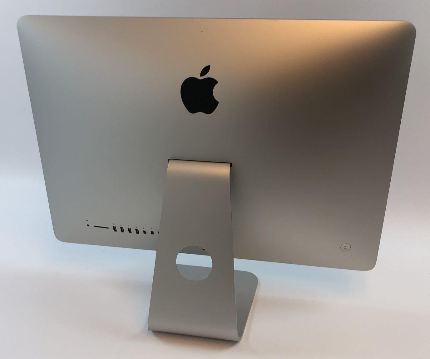 "iMac 21.5"" Late 2013 (Intel Quad-Core i5 2.7 GHz 8 GB RAM 1 TB HDD), Intel Quad-Core i5 2.7 GHz, 8 GB RAM, 1 TB HDD, Kuva 2"