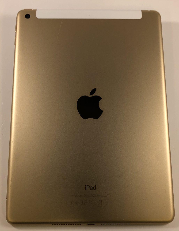 iPad 5 Wi-Fi + Cellular 128GB, 128GB, Gold, image 2