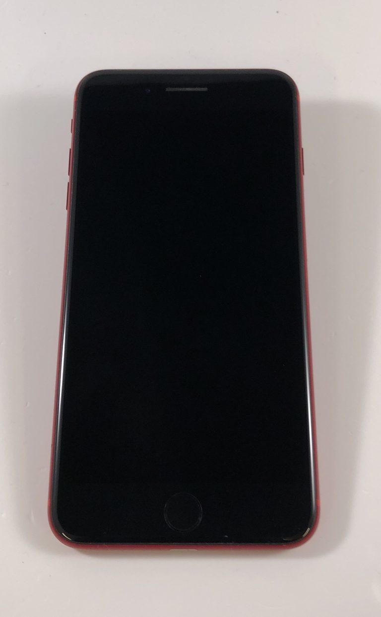 iPhone 8 Plus 64GB, 64GB, Red, Kuva 1