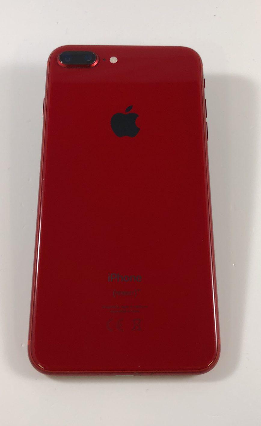 iPhone 8 Plus 64GB, 64GB, Red, Kuva 2