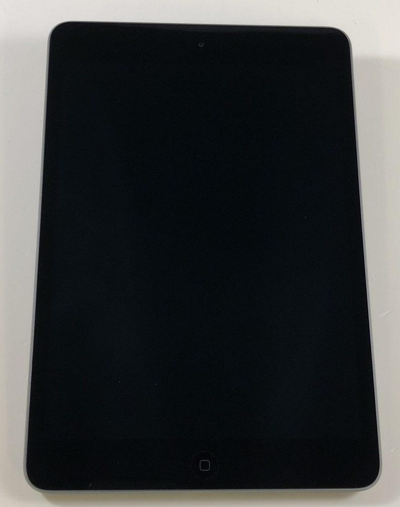 iPad mini 2 Wi-Fi 32GB, 32GB, Space Gray, Afbeelding 1