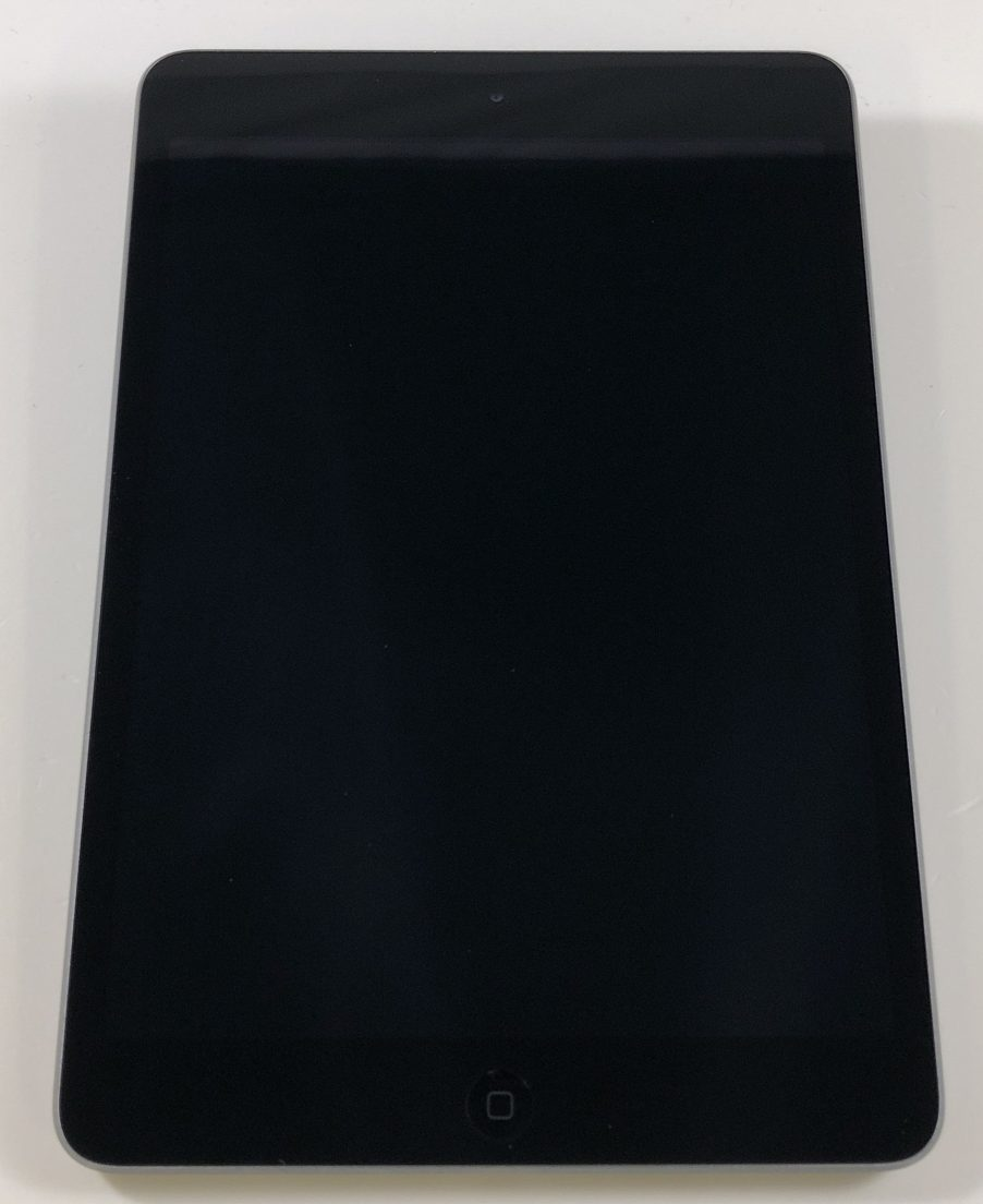 iPad mini 2 Wi-Fi 32GB, 32GB, Space Gray, imagen 1