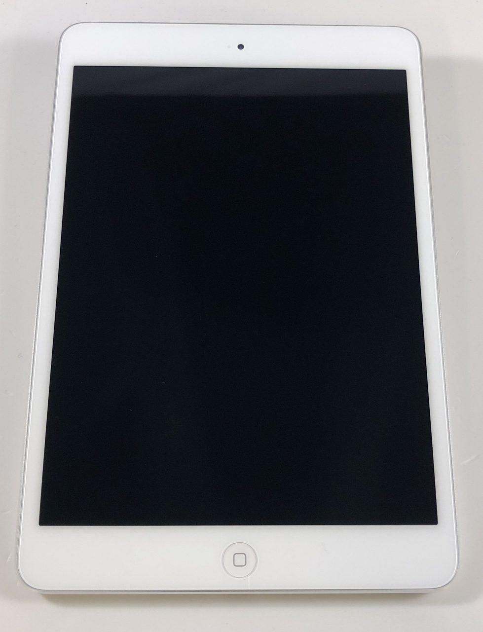 iPad mini 2 Wi-Fi 32GB, 32GB, Silver, immagine 1