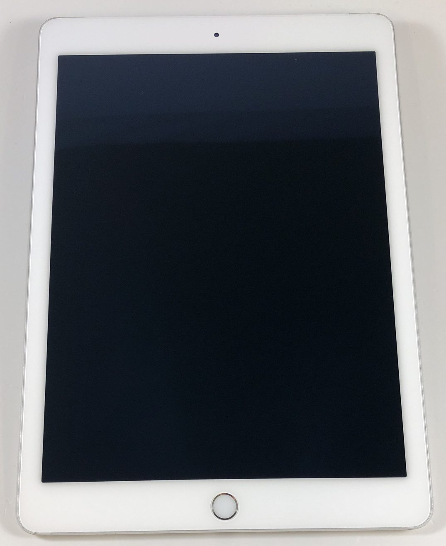 iPad Air 2 Wi-Fi + Cellular 64GB, 64GB, Silver, imagen 1