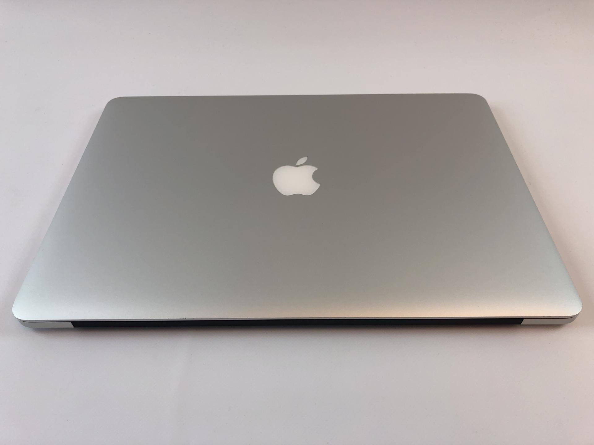 """MacBook Pro Retina 15"""" Mid 2015 (Intel Quad-Core i7 2.2 GHz 16 GB RAM 512 GB SSD), Intel Quad-Core i7 2.2 GHz, 16 GB RAM, 512 GB SSD, bild 3"""