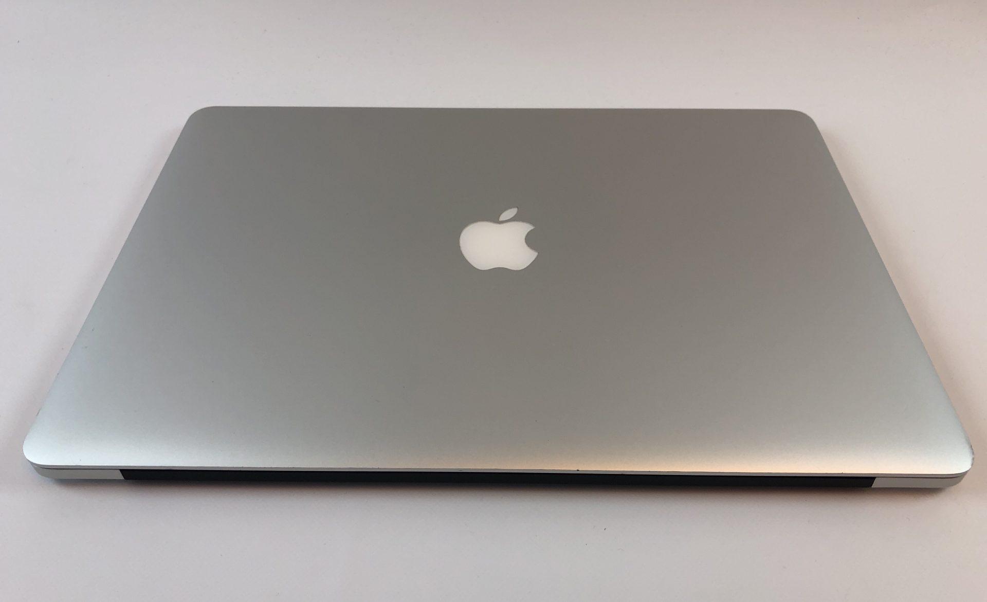 """MacBook Pro Retina 15"""" Mid 2015 (Intel Quad-Core i7 2.2 GHz 16 GB RAM 512 GB SSD), Intel Quad-Core i7 2.2 GHz, 16 GB RAM, 512 GB SSD, Kuva 2"""
