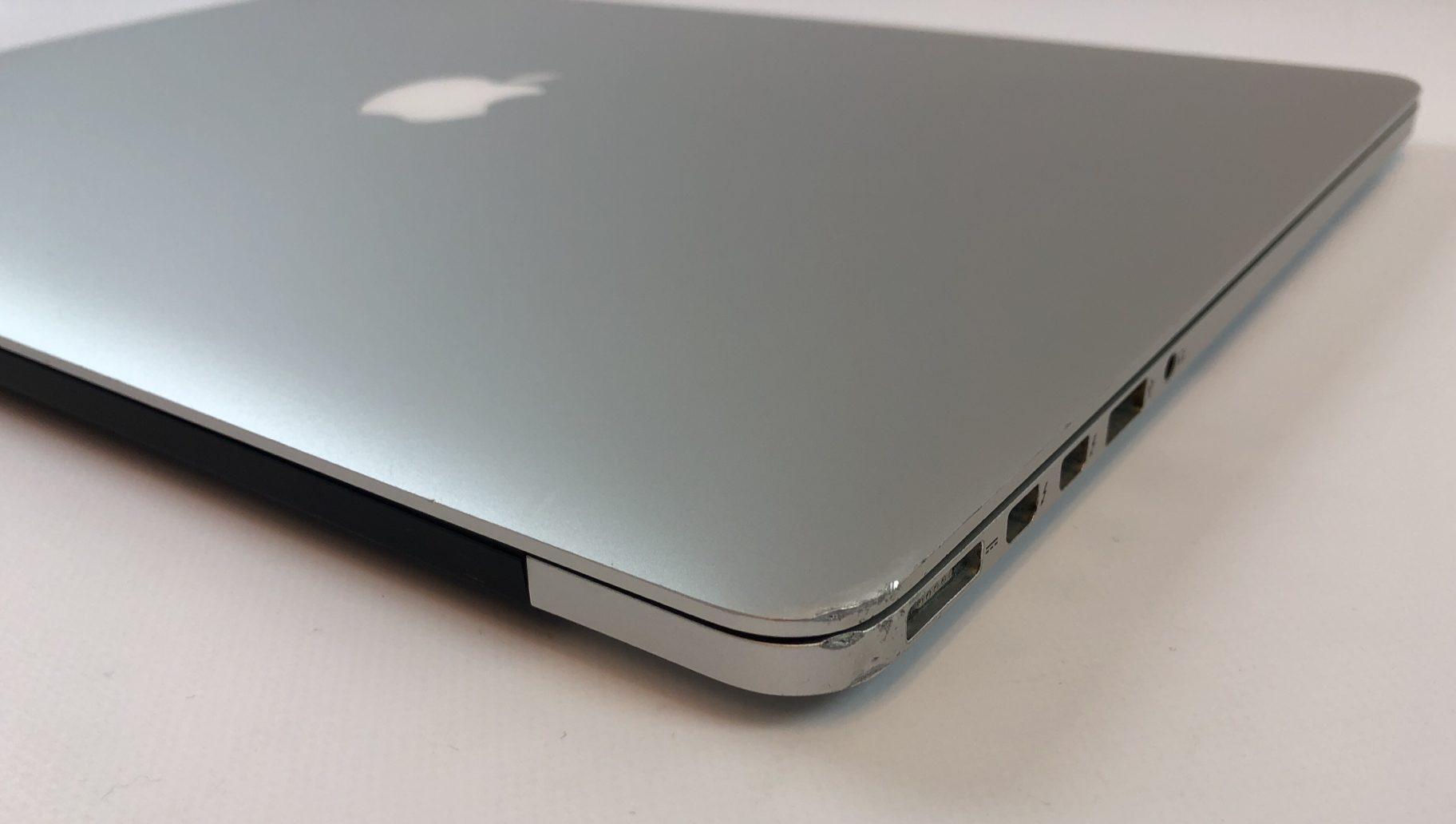 """MacBook Pro Retina 15"""" Mid 2015 (Intel Quad-Core i7 2.2 GHz 16 GB RAM 512 GB SSD), Intel Quad-Core i7 2.2 GHz, 16 GB RAM, 512 GB SSD, Kuva 3"""