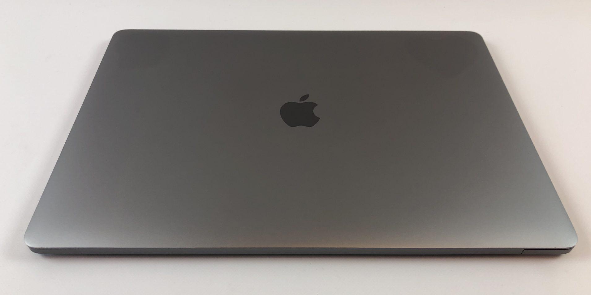 """MacBook Pro 15"""" Touch Bar Mid 2017 (Intel Quad-Core i7 2.9 GHz 16 GB RAM 512 GB SSD), Space Gray, Intel Quad-Core i7 2.9 GHz, 16 GB RAM, 512 GB SSD, Kuva 2"""