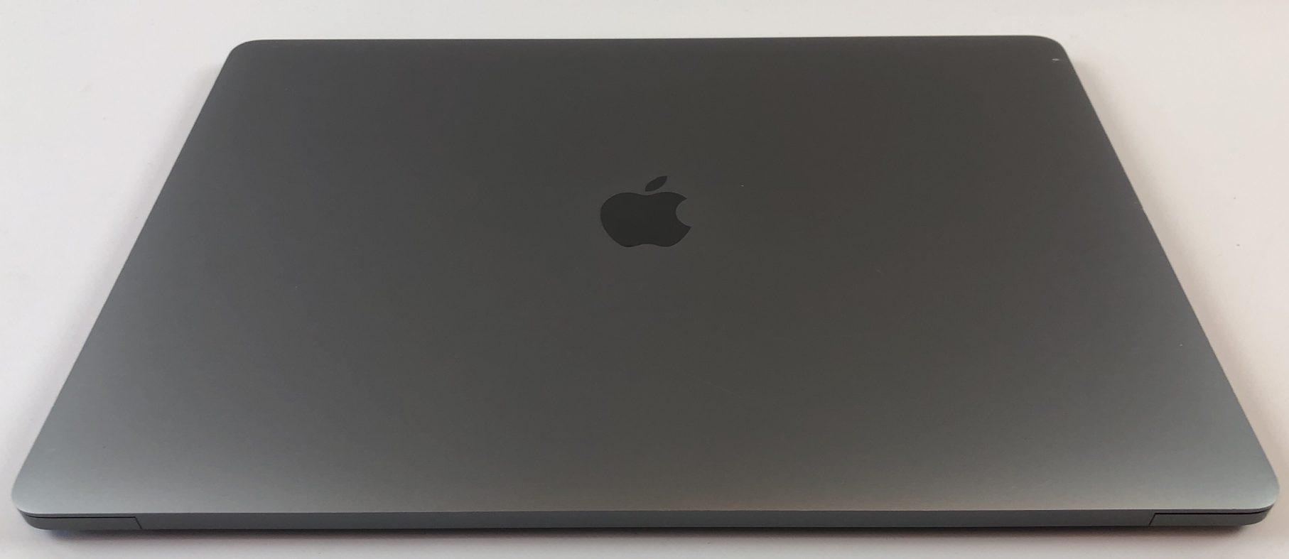 """MacBook Pro 15"""" Touch Bar Mid 2017 (Intel Quad-Core i7 3.1 GHz 16 GB RAM 512 GB SSD), Space Gray, Intel Quad-Core i7 3.1 GHz, 16 GB RAM, 512 GB SSD, Kuva 2"""