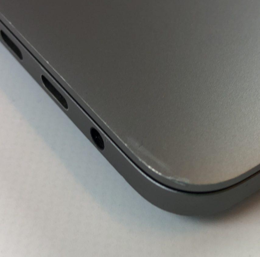 """MacBook Pro 15"""" Touch Bar Mid 2017 (Intel Quad-Core i7 2.8 GHz 16 GB RAM 512 GB SSD), Space Gray, Intel Quad-Core i7 2.8 GHz, 16 GB RAM, 512 GB SSD, Kuva 3"""