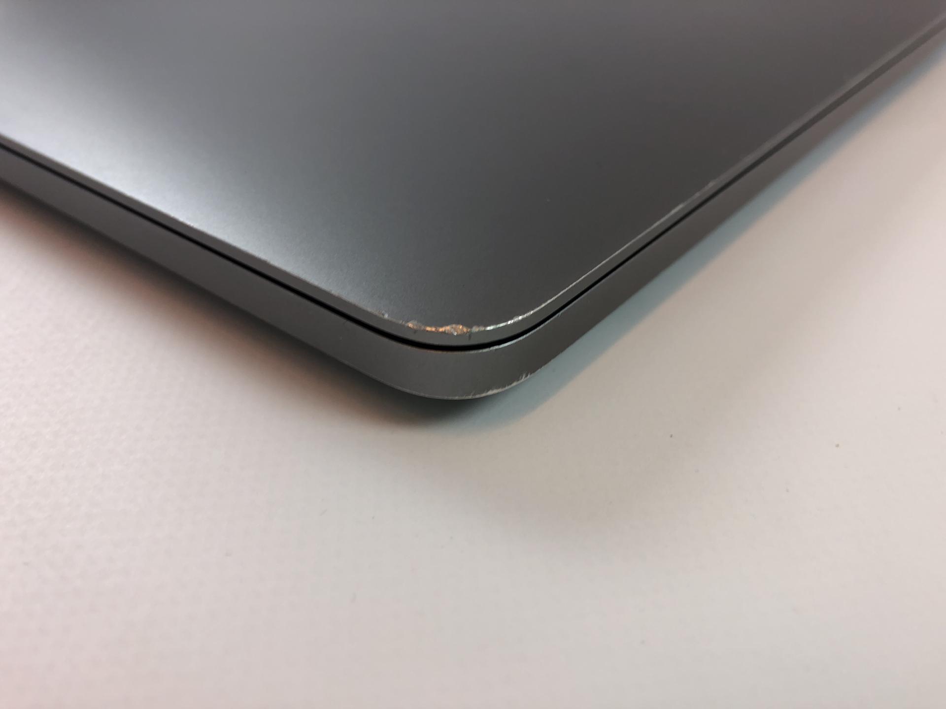 """MacBook Pro 15"""" Touch Bar Mid 2017 (Intel Quad-Core i7 2.8 GHz 16 GB RAM 512 GB SSD), Space Gray, Intel Quad-Core i7 2.8 GHz, 16 GB RAM, 512 GB SSD, Kuva 5"""