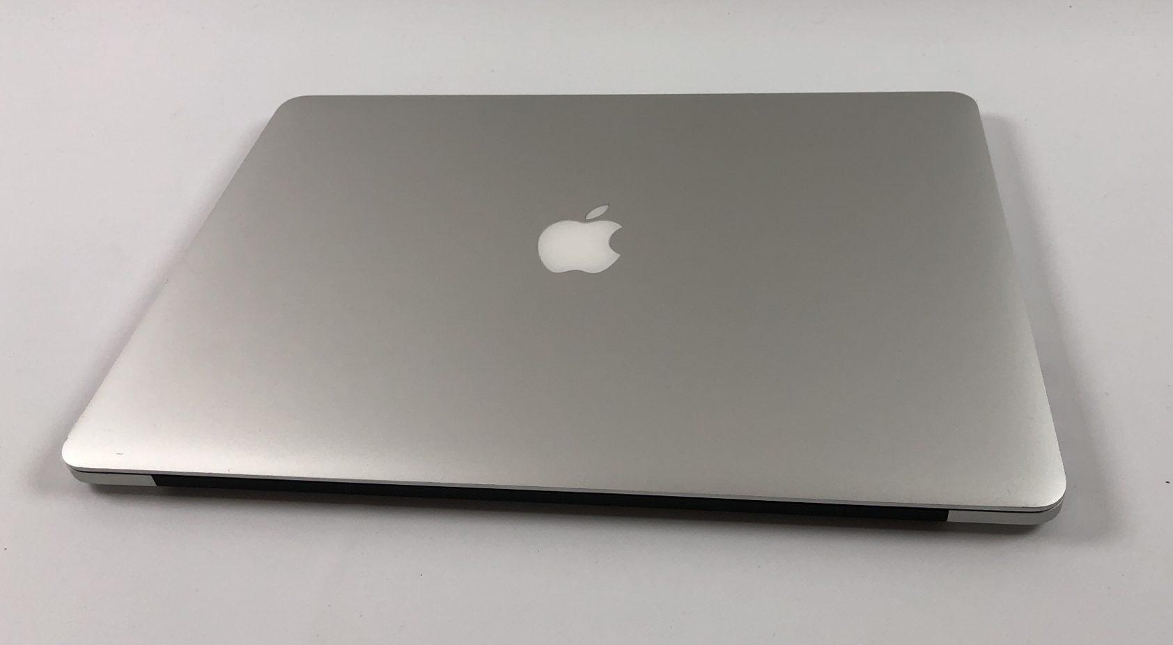 """MacBook Pro Retina 15"""" Mid 2015 (Intel Quad-Core i7 2.8 GHz 16 GB RAM 1 TB SSD), Intel Quad-Core i7 2.8 GHz, 16 GB RAM, 1 TB SSD, Kuva 2"""