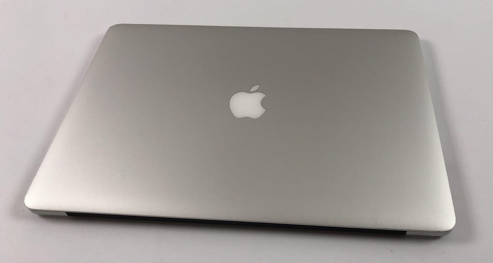 """MacBook Pro Retina 15"""" Mid 2014 (Intel Quad-Core i7 2.2 GHz 16 GB RAM 512 GB SSD), Intel Quad-Core i7 2.2 GHz, 16 GB RAM, 512 GB SSD, Kuva 2"""