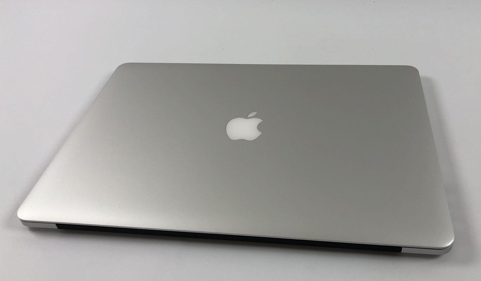 """MacBook Pro Retina 15"""" Mid 2015 (Intel Quad-Core i7 2.2 GHz 16 GB RAM 256 GB SSD), Intel Quad-Core i7 2.2 GHz, 16 GB RAM, 256 GB SSD, bild 2"""