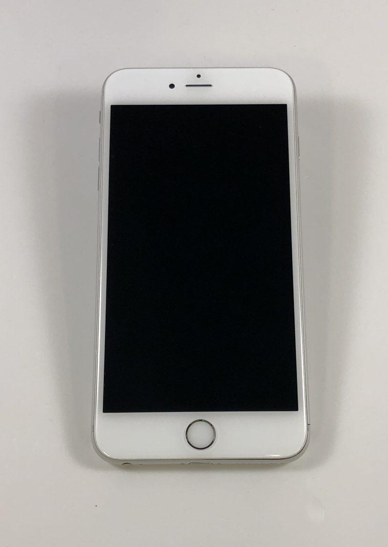 iPhone 6S Plus 32GB, 32GB, Silver, Kuva 1