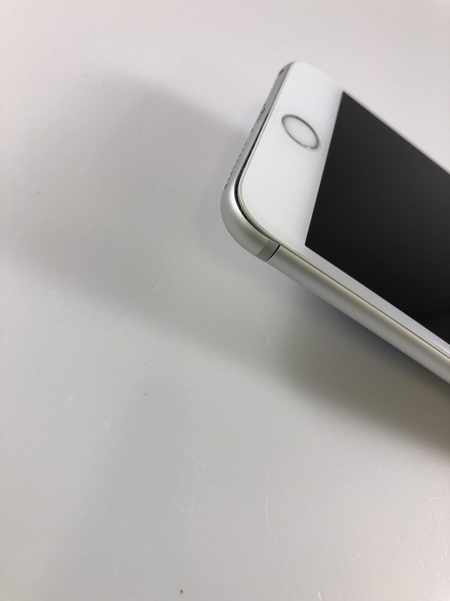 iPhone 6S Plus 32GB, 32GB, Silver, Kuva 3