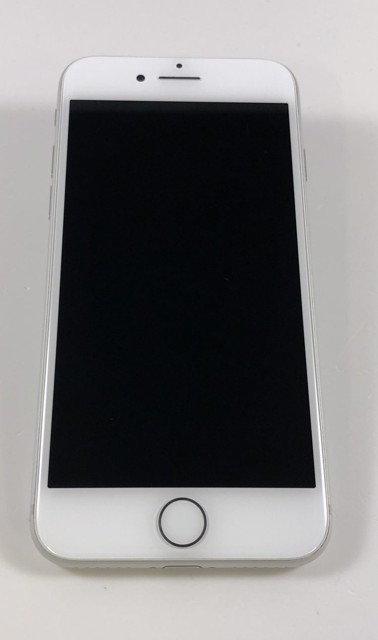 iPhone 7 32GB, 32GB, Silver, Kuva 1