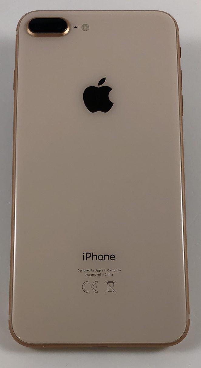 iPhone 8 Plus 64GB, 64GB, Gold, Kuva 2