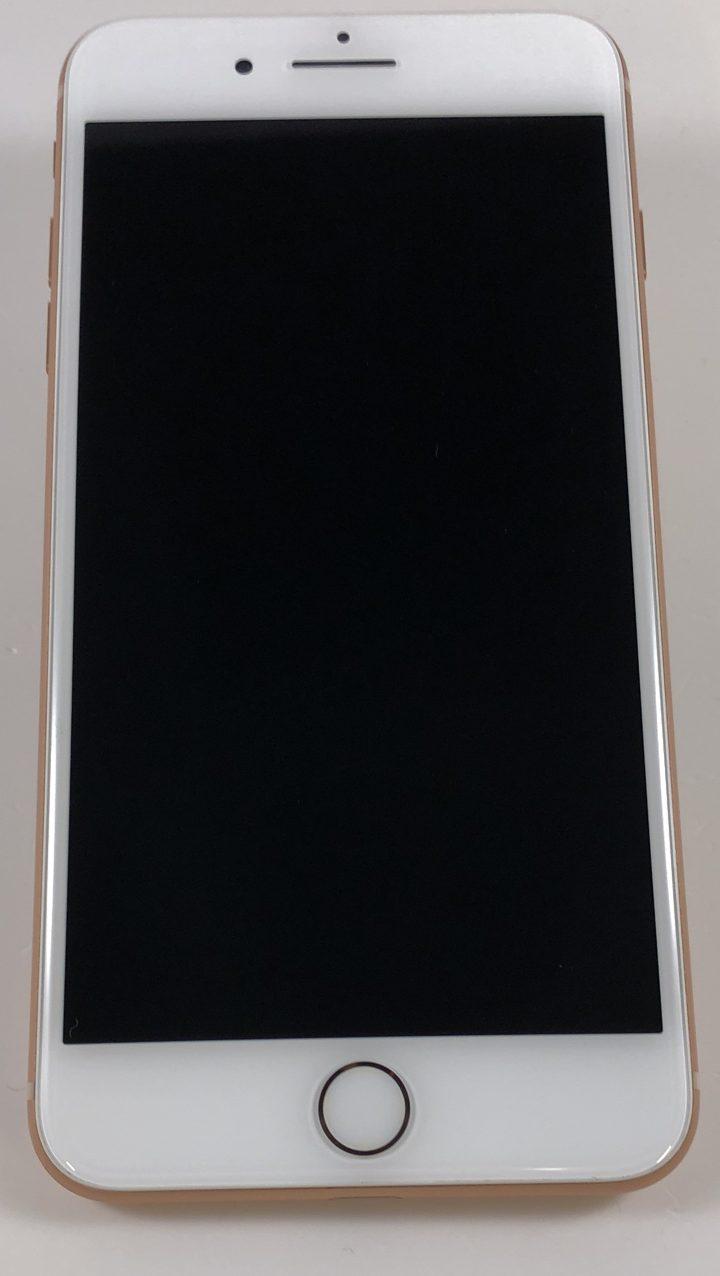 iPhone 8 Plus 256GB, 256GB, Gold, Kuva 1