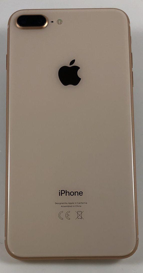 iPhone 8 Plus 256GB, 256GB, Gold, Kuva 2
