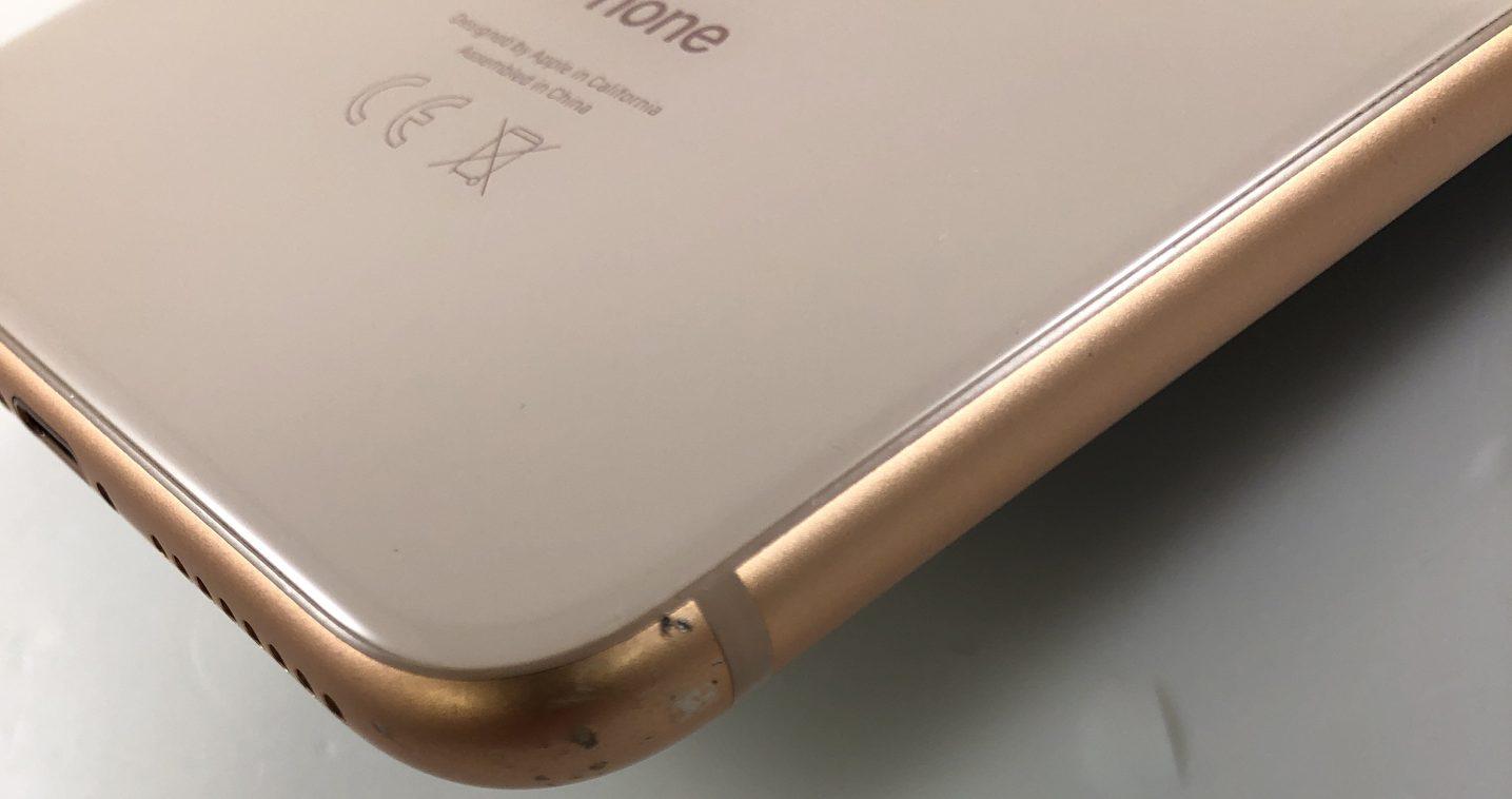 iPhone 8 Plus 256GB, 256GB, Gold, Kuva 3