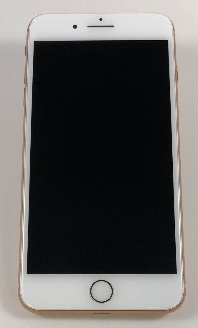 iPhone 8 Plus 64GB, 64GB, Gold, Bild 1