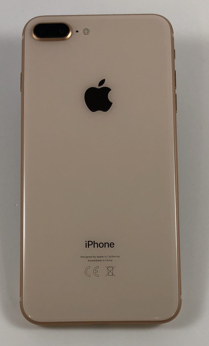 iPhone 8 Plus 64GB, 64GB, Gold, Bild 2