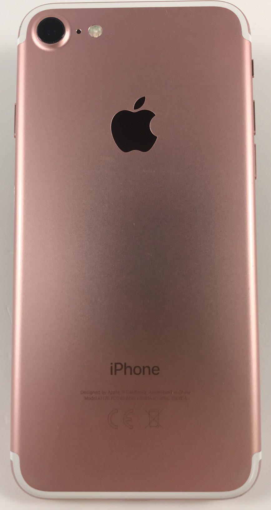 iPhone 7 32GB, 32GB, Rose Gold, immagine 2