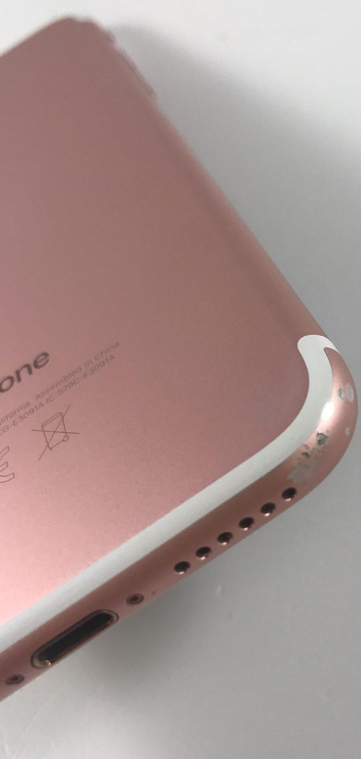 iPhone 7 32GB, 32GB, Rose Gold, immagine 6