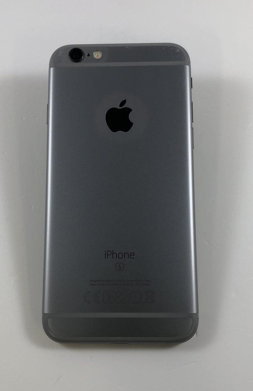 iPhone 6S 64GB, 64GB, Space Gray, bild 2