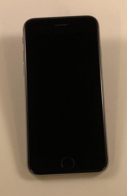 iPhone 6S 16GB, 16GB, Space Gray, bild 1