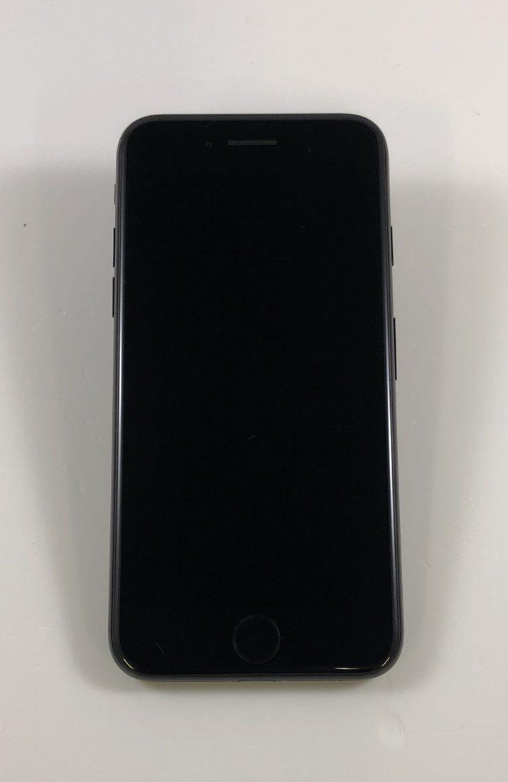 iPhone 7 128GB, 128GB, Jet Black, bild 1
