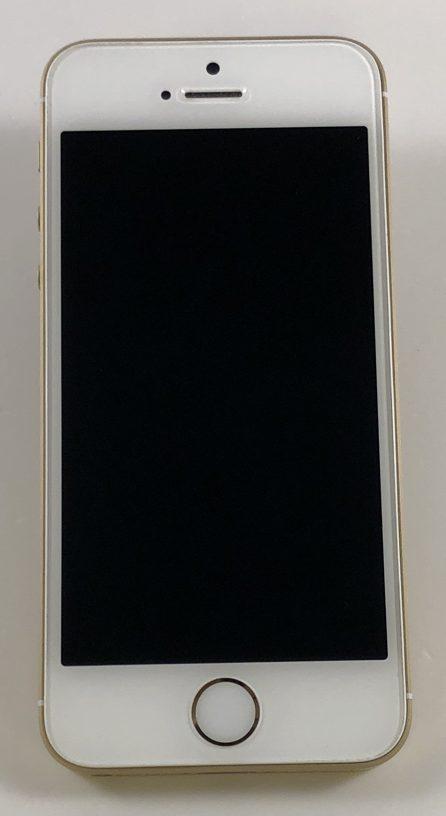 iPhone SE 16GB, 16GB, Gold, Kuva 1